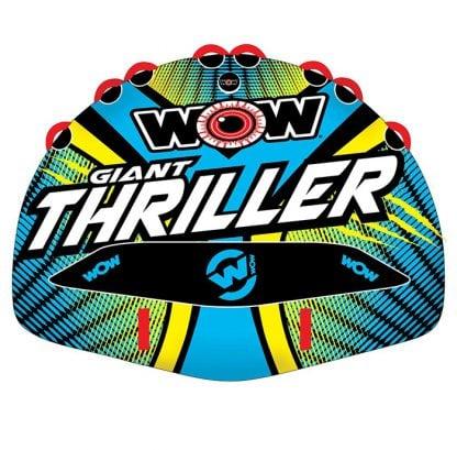 Wow Giant Thriller Tow Tube
