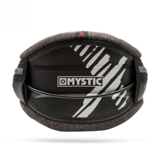 Mystic MajesticX 2018 Carbon Waist Harness