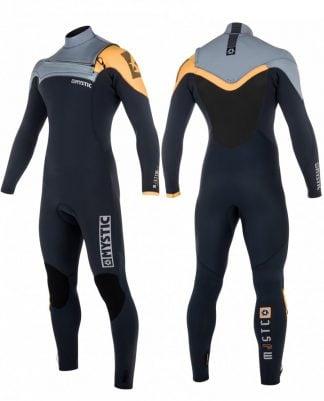 mystic majestic wetsuit