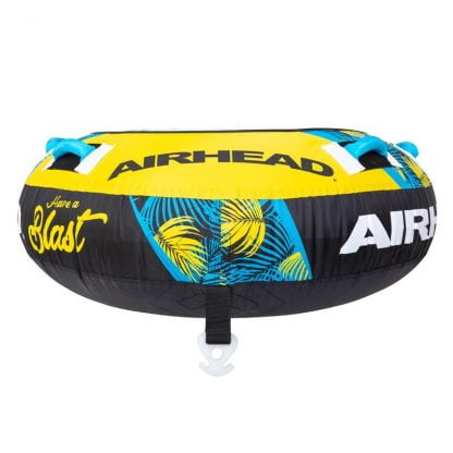 airhead blast inflatable tube front