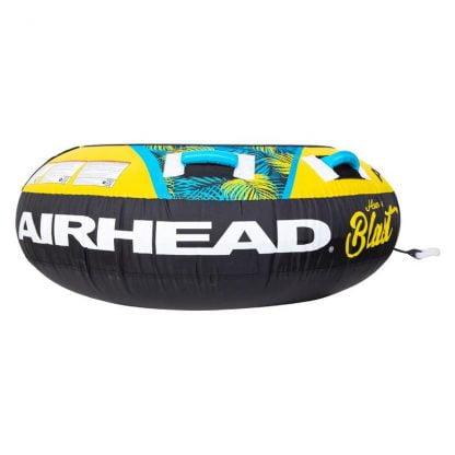 airhead blast inflatable tube side