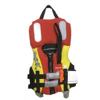 H2O lifejacket