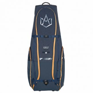 manera golf bag on wheels. kitesurfing / kiteboarding