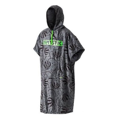 Mystic Allover Changing Poncho