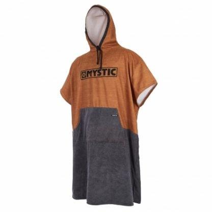 Mystic poncho