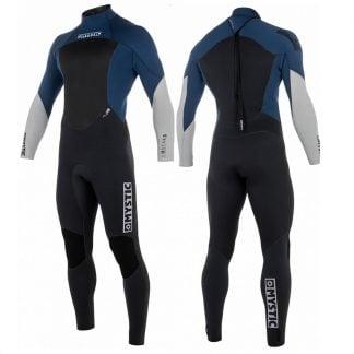 mystic star wetsuit