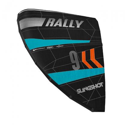 slingshot rally kitesurfing kite