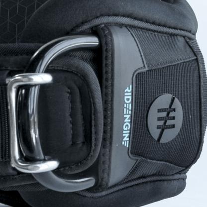Ride Engine Speedlock System