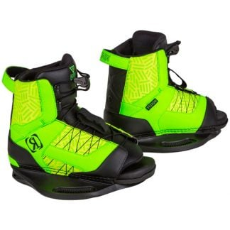 Ronix Vision 2017 Boys Open Toe Wake Boots