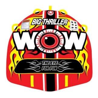 WOW Big Thriller Deck Tube