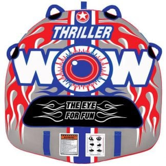 Wow Thriller Deck Tube