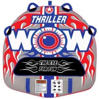 Wow Thriller Deck Tube