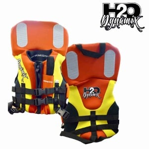 h20 Infant Neoprene Life Jacket