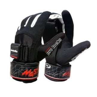 Masterline Pro Grip Clincher Waterski Gloves