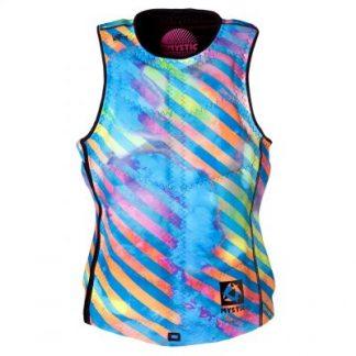 mystic impact vest