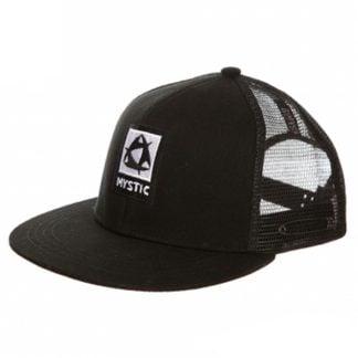 Mystic cap