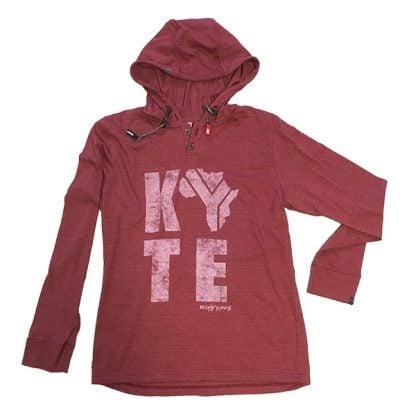 Hooknife hoodie