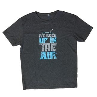 Hooknife up in the air T-shirt