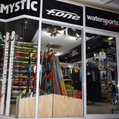 Your Kitesurfing, waterski and wakeboard shop