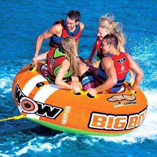 WOW Big Boy Inflatable Tube