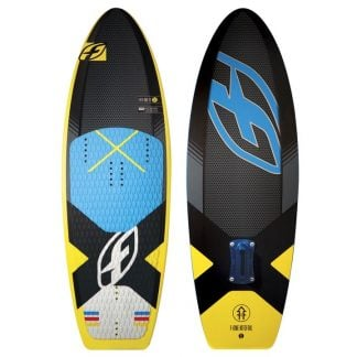 F-One TS 51 Foil Board