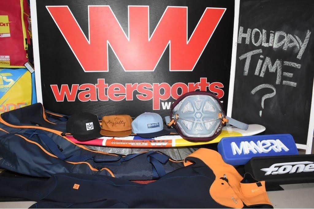 watersports warehouse