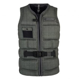 Mystic Breaking Boundaries Impact Vest