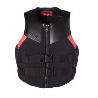 Mystic Curve Ladies Impact Vest