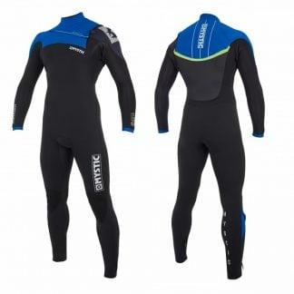 mystic drip wetsuit