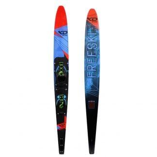 KD Kidder Redline Slalom Ski