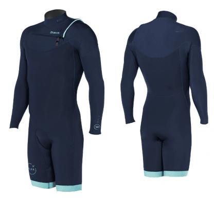 manera METEOR X10D wetsuit