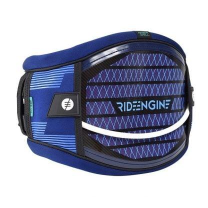 ride engine harness