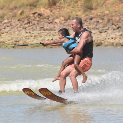 waterski lessons
