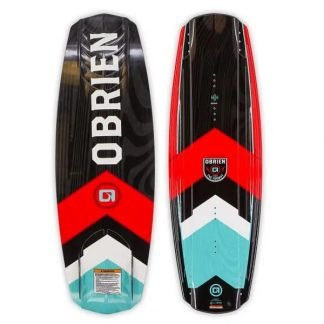 O'Brien Format Wakeboard Deck