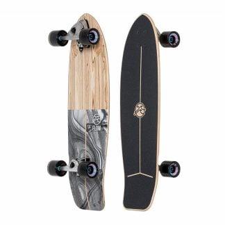 Flow Surf Skate