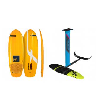 Surf / SUP foils