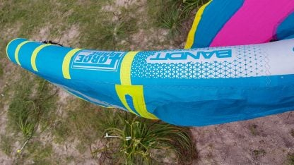 f-one bandit 5 2018 used kite