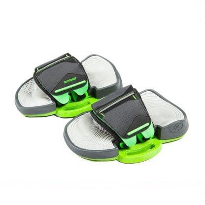 slingshot 2020 duallys straps