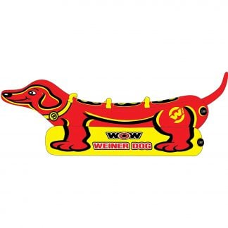 Wow Weiner Dog