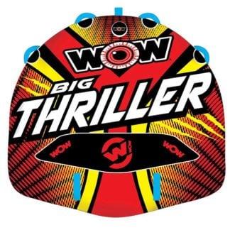 BIG THRILLER