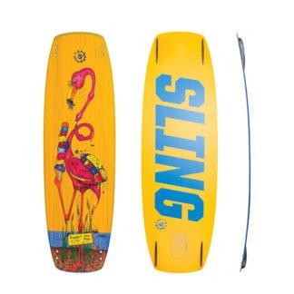 slingshot 2020 super grom wakeboard