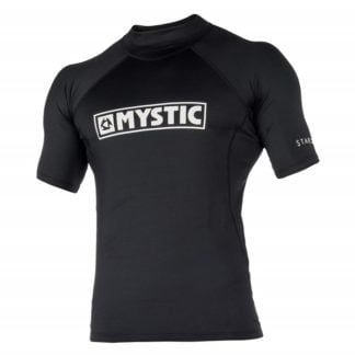 Mystic Star Short-Sleeve Rash Vest