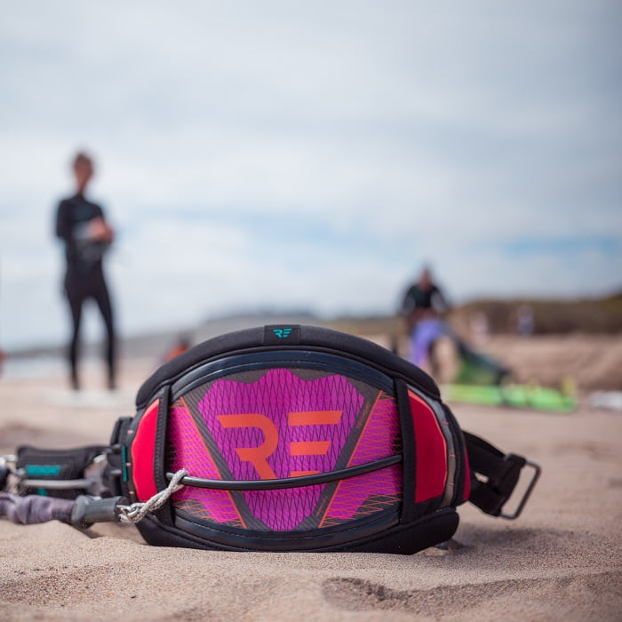 Link to Kitesurfing harness page