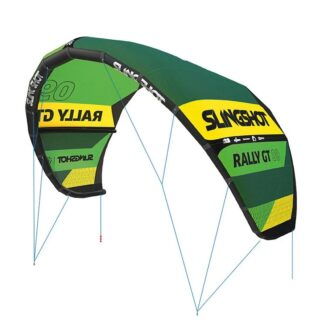 slingshot Rally GT V1 kitesurfing kite