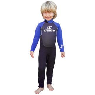 Junior Reef wetsuits multi use