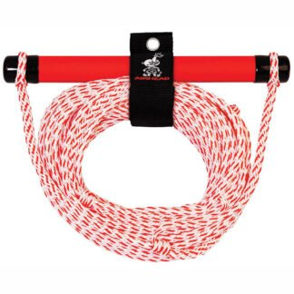Image link to Airhead 1 Section Eva Grip Ski Rope