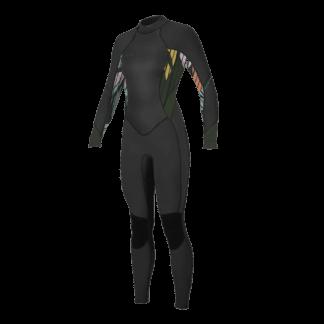 ONeill womens Bahia 3/2 wetsuit