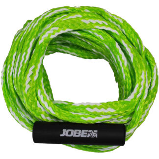 Image link to Jobe heavy duty 4 person tube rope