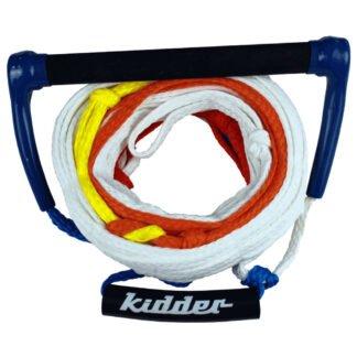 Image link to Kidder LV 5 Section Sport series