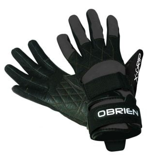 O'BRIEN COMPETITOR X GRIP GLOVES